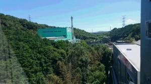 富士クリーン施設